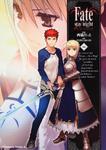 Fsn manga 14