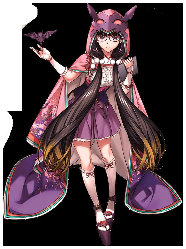 Assassin (Fate/Grand Order - Osakabehime)