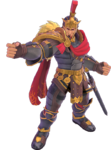 Fate Extella Link DLC Character Costume 24
