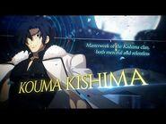 -Kouma Kishima- Battle Preview