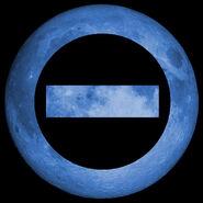 Type O blue moon
