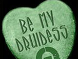 Be My Druidess