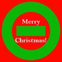 Type O Merry Christmas