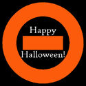 Type O Happy Halloween