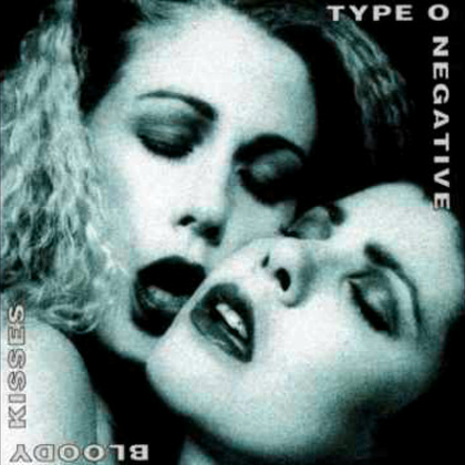 Bloody Kisses