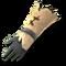 Light Leather Gloves
