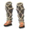 Tidecaster's Boots