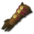 Crimson Spear Gauntlets