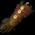 Crimson Spear Gauntlets