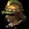 Unbroken helm