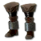 Heavy Cloth Boots
