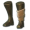 Scavenger Leather Boots