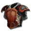 Leather armor goreclaws tanned hide L.png