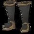 Fatebinder of Tunon boots