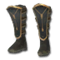 Ceremonial Fatebinder of Tunon Boots