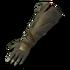 Scavenger Leather Gloves