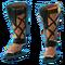 Striderunner's Heels