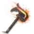 Forge-Bound hammer