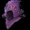 Earthshaker hood