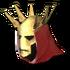 Crimson Spear Helm