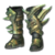 Fused Iron Boots