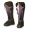 Stone Shield Boots