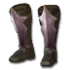 Stone Shield Boots