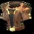 Scarlet Fury Armor