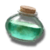 Greater healing potion