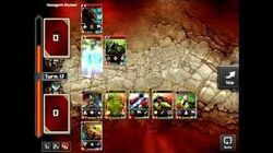 Razogoth Mutant - Level 5-0