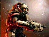 Revolt Ranger