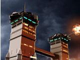 Karkinos Towers