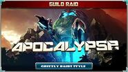 TU Tyrant Unleashed - Apocalypse Raid