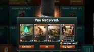 Tyrant Unleashed 2 100 Basic Pack Opening 1