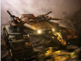 Blitz Armor