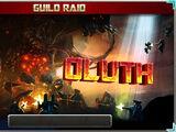 Oluth Raid
