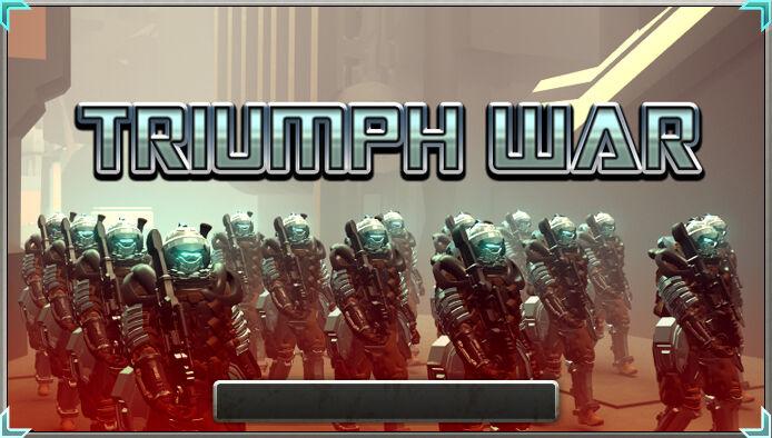 Triumph war banner.jpg