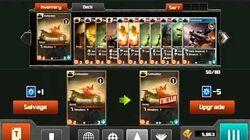 Tyrant Unleashed 6 100+ Basic Pack Opening 3