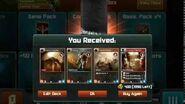 Tyrant Unleashed 4 100 Basic Pack 2 w Epic