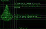 SuperCarrot Description