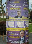 Dupont aignan europe différente