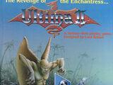 Ultima II: The Revenge of the Enchantress