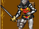Ophidian Sword