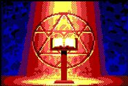 Ultima V Eight Virtues Text