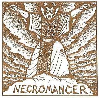 Necromancers (Non-Pagan)