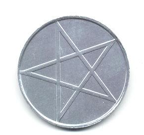 Pentagram Coin