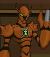 Artrópode Supremo - B10HT