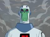 Mestre de Armas Techadon Número 13(TS)