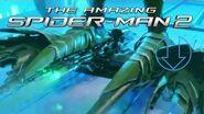 O Planador de Green Goblin - The Amazing Spider-Man 2