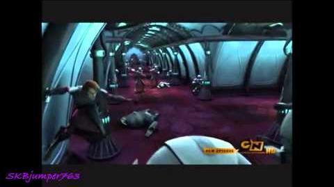Galaxy Wars/Abertura